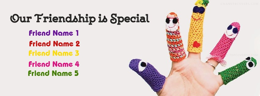 Special Friendship